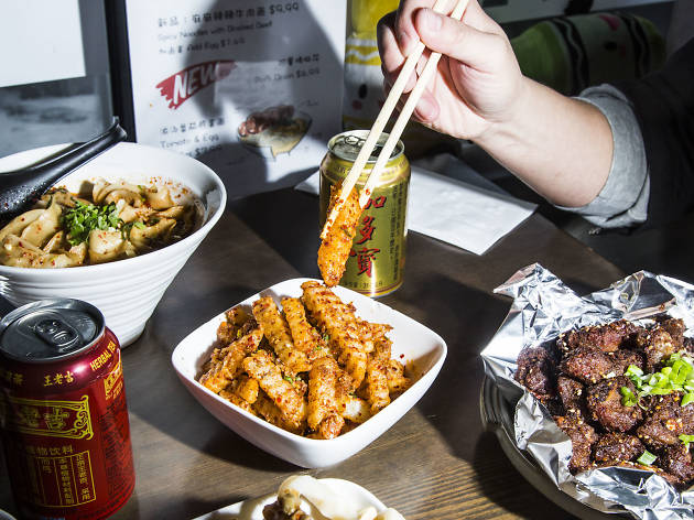 The best restaurants for delivery and takeout in Chicago