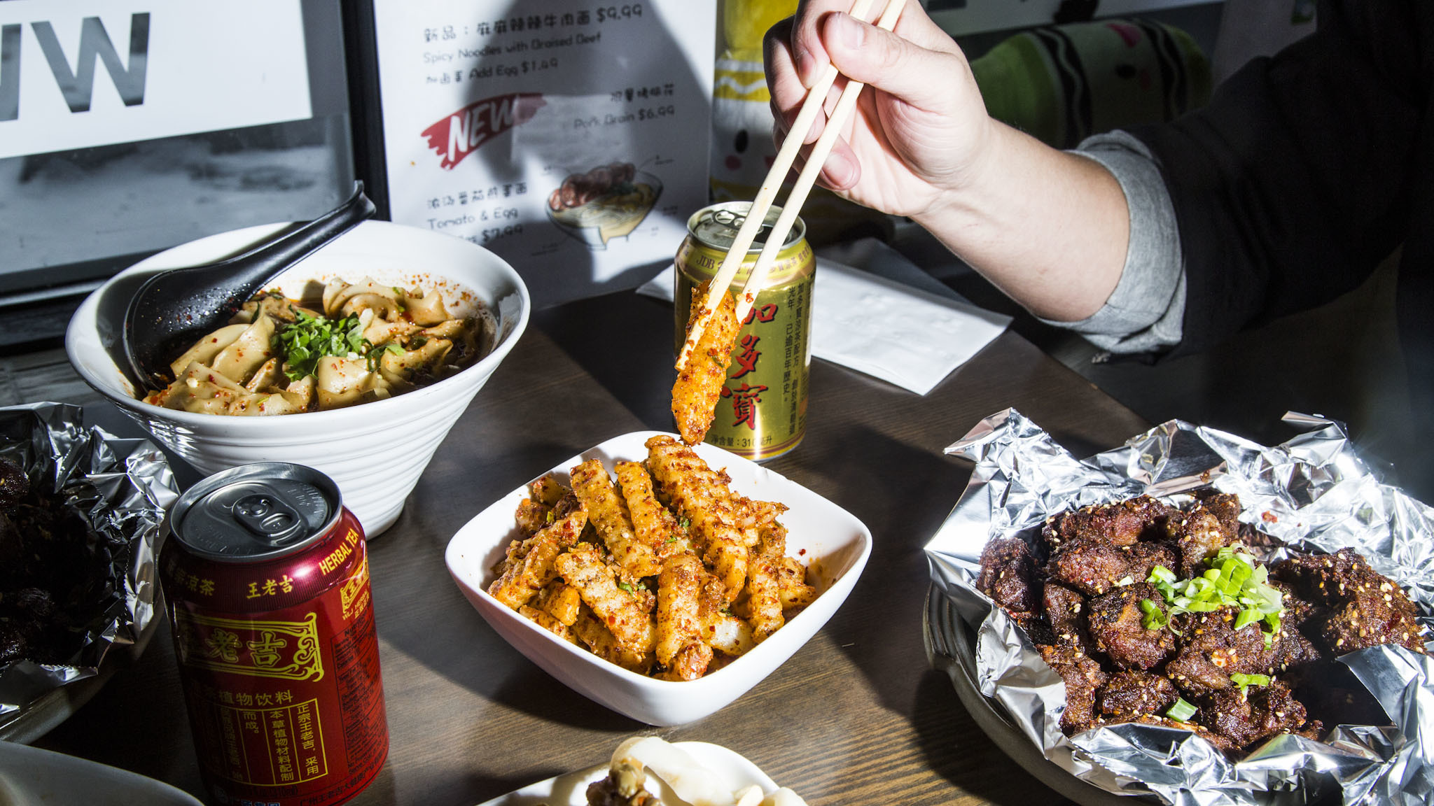 The 17 tastiest cheap eats in Chicago