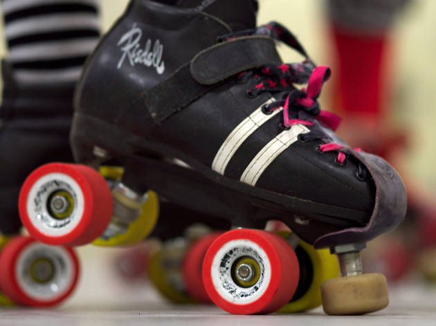 Skaterobics