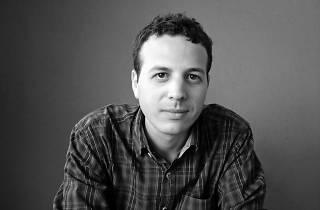 Amat Escalante, el director de La región salvaje