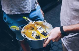 Corona Sundays (Photograph: Supplied)