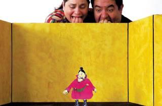 La peor señora del mundo (Foto: Cortesía de la producción/Alejandro Benitez)
