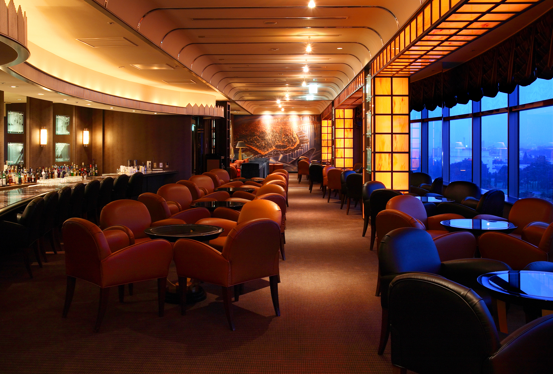 Lounge Dakota | Time Out Tokyo