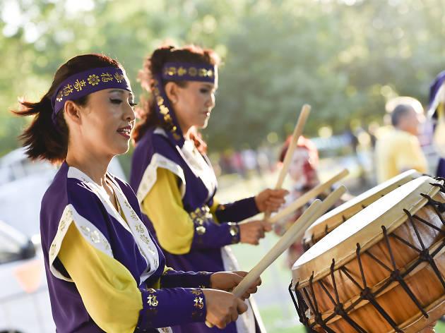 Blacktown City Lunar New Year Celebrations