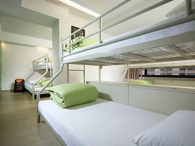 YHA Mei Ho House Youth Hostel