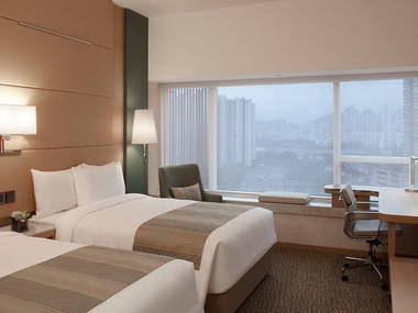 Courtyard by Marriott Sha Tin