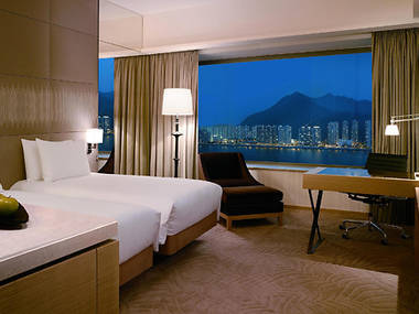 Hyatt Regency Hong Kong, Sha Tin