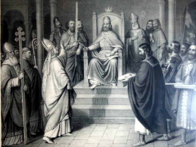 Peter Krešimir IV