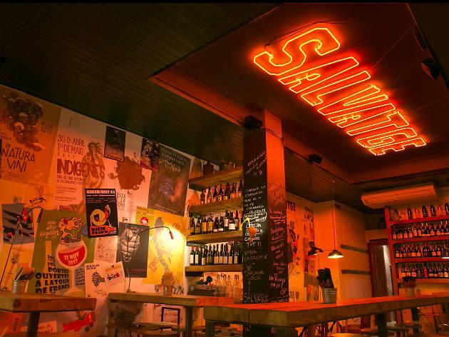 Bar Salvatge