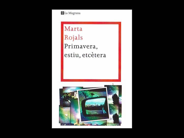 Marta Rojals