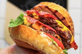 Brox Burger & More