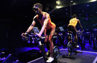 Seven swanky new gyms are coming to London