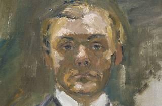 Max Beckmann, figuras del exilio