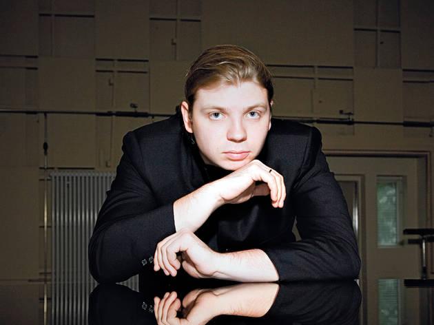 Denis Kohuzhin