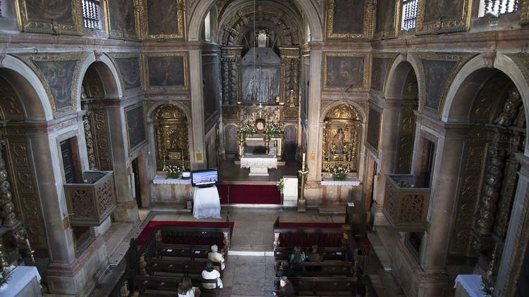 Igreja de São Cristóvão