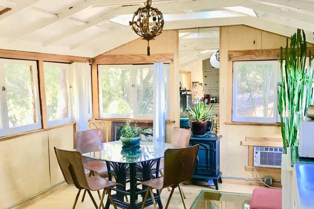 Agave House in Ojai, CA