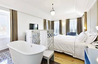 hotel santiago de alfama