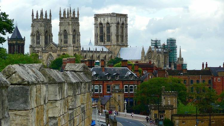 11 great things to do in York