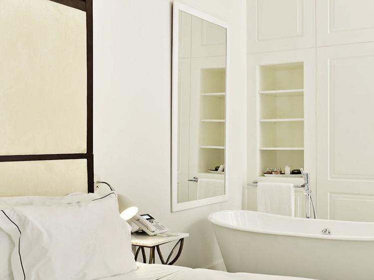 Suite Santiago do Hotel Santiago de Alfama