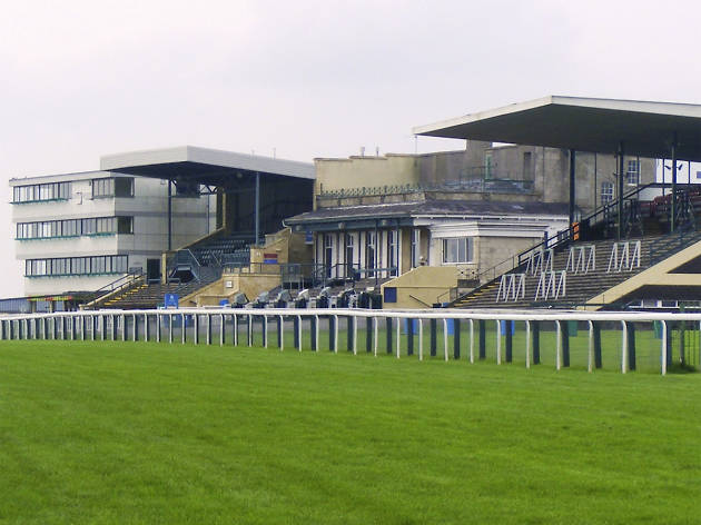 Bath Racecourse, from Wiki