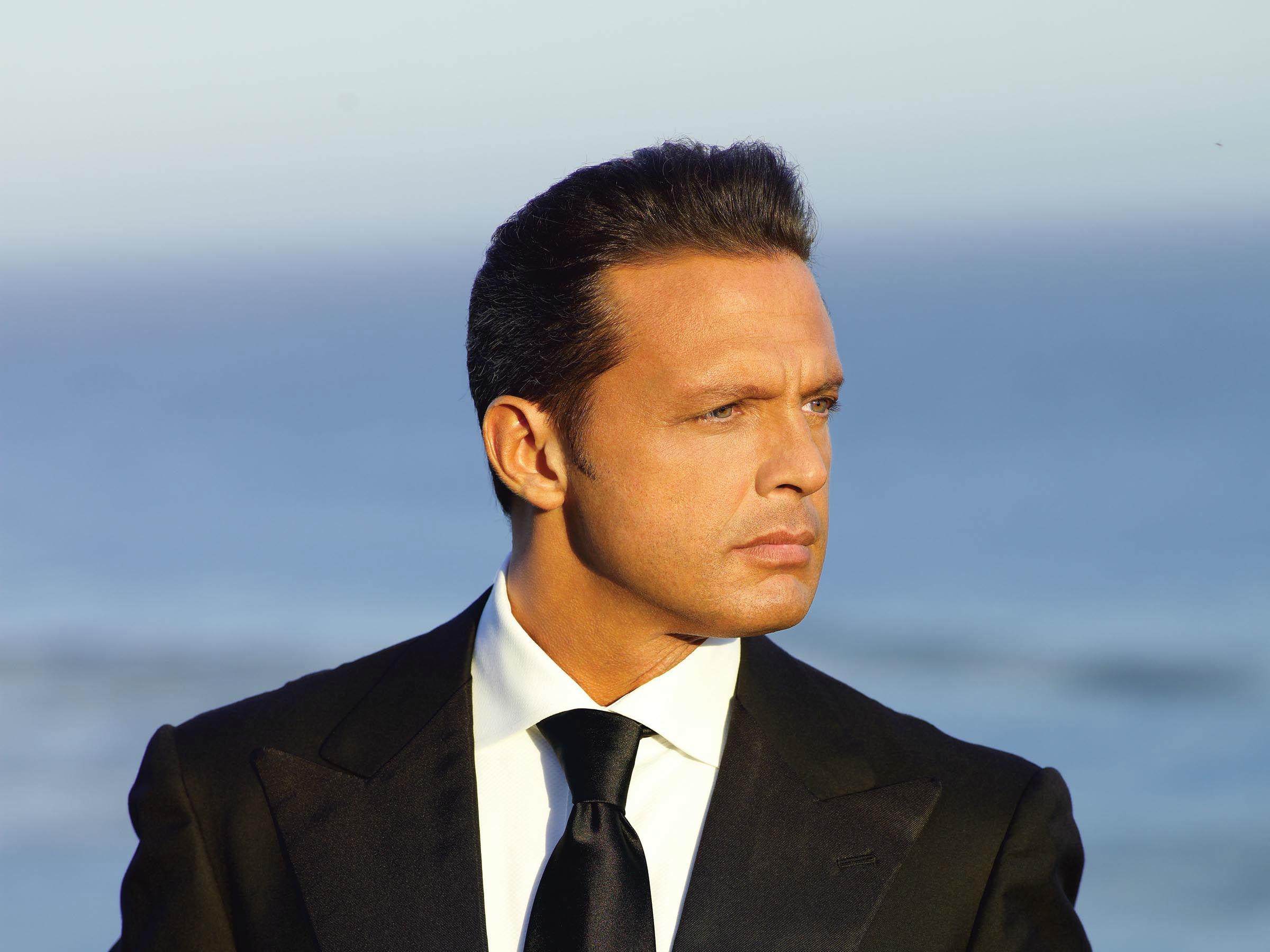 Luis Miguel vuelve al Auditorio Nacional