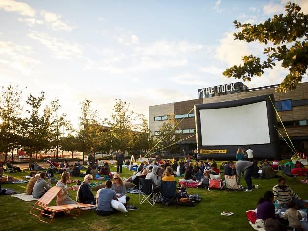 Park Cinema Docklands