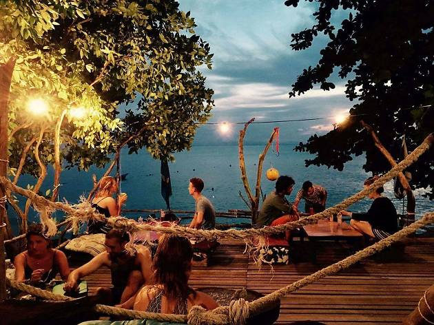 Best camping sites in Malaysia
