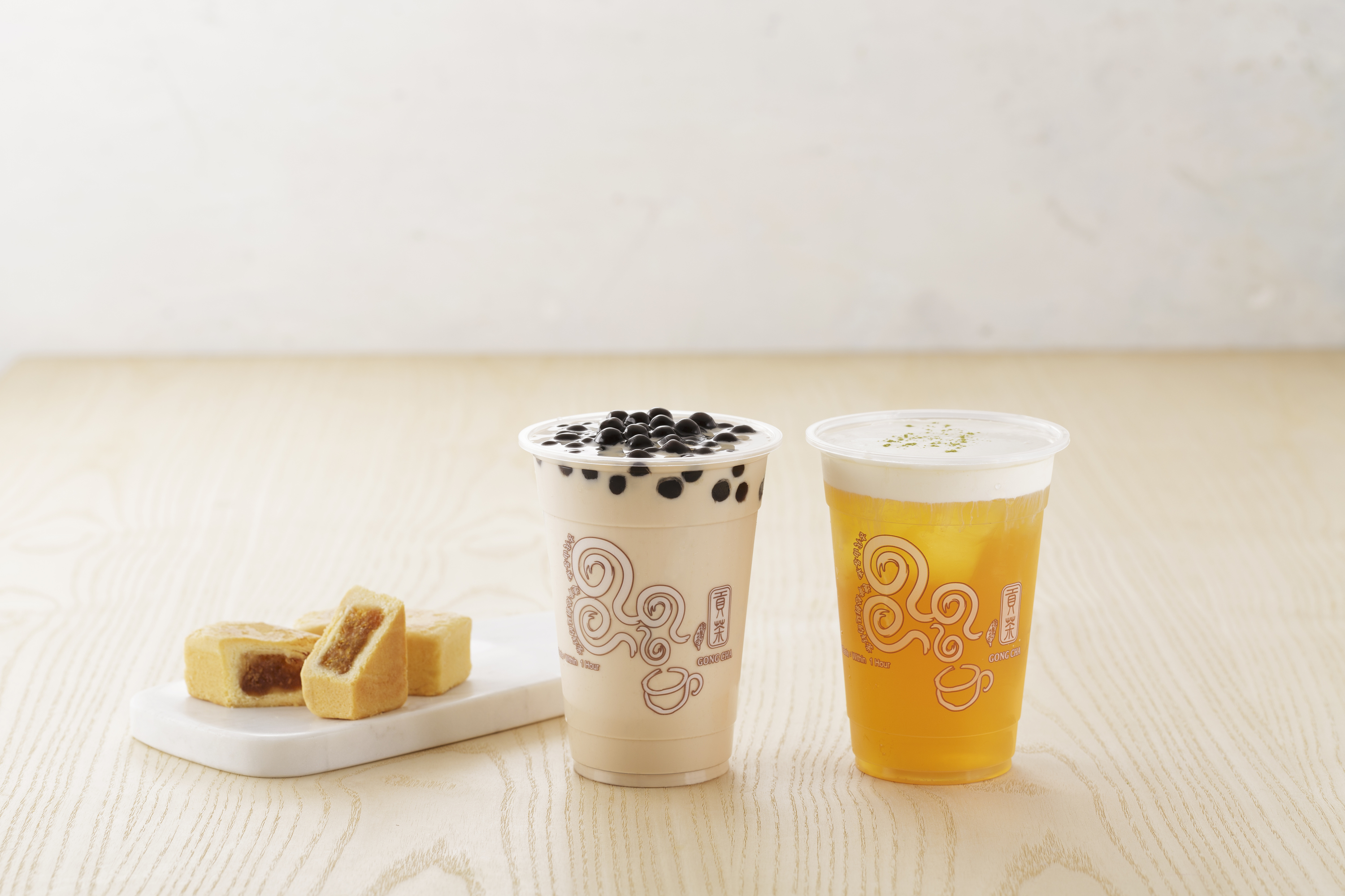 Gong Cha   Time Out Tokyo