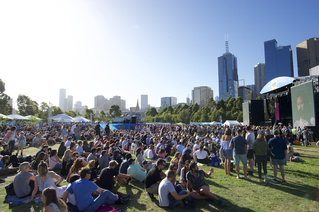 Things to do on January 26 in Melbourne
