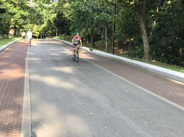 Bukit Kiara Park