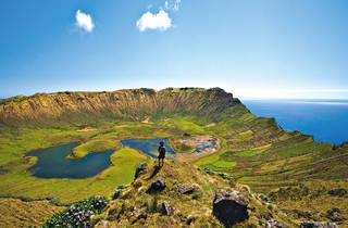 Açores - Caldeirão