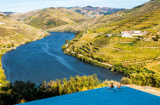 Quinta do Crasto - Douro