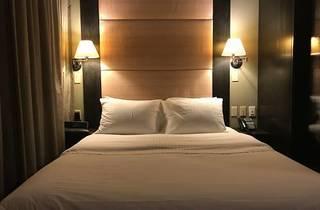 Hotel East Houston