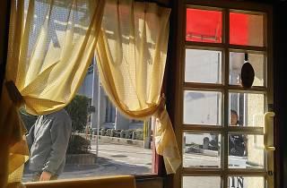 《窗外某某》李慧鳳個展