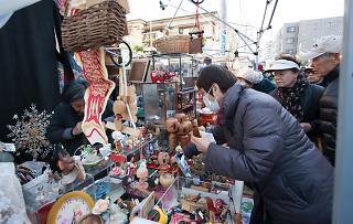 Setagaya Boroichi | Time Out Tokyo