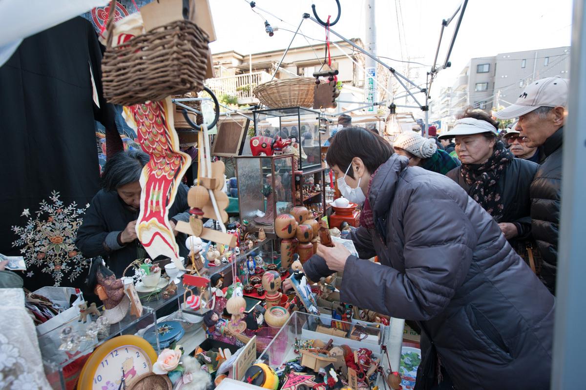 Best markets in Tokyo