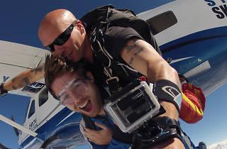Sydney Skydivers