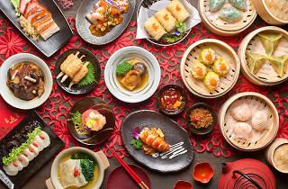Best buffets Singapore
