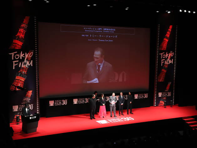 31st Tokyo International Film Festival