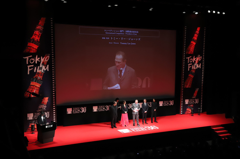 第31回 東京国際映画祭