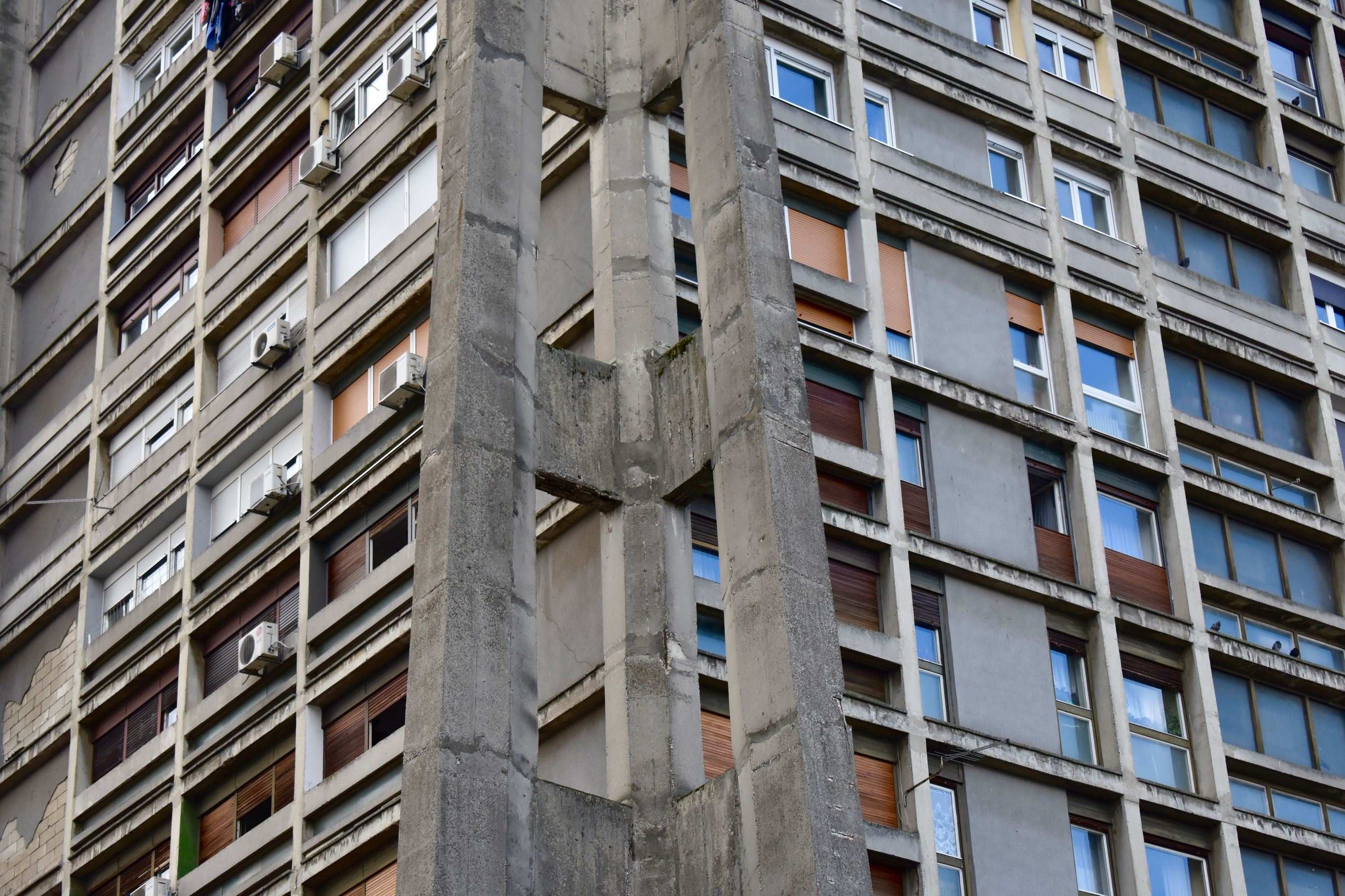A walking tour of Zagreb's socialist architecture