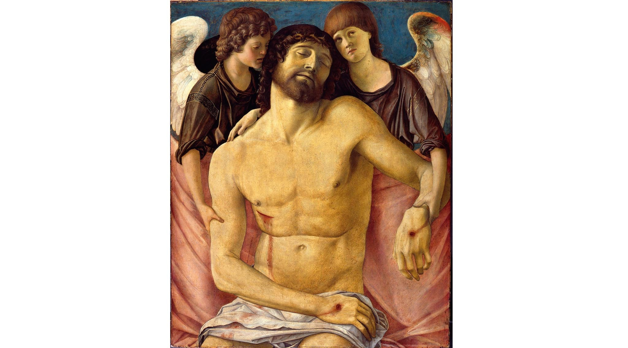 Mantegna and Bellini review