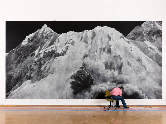 Tacita Dean: Landscape