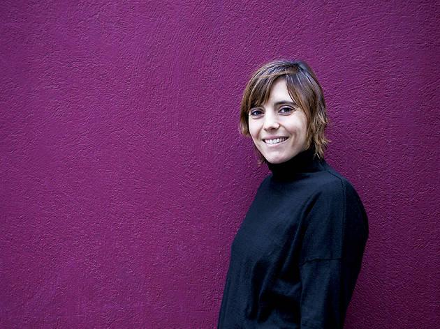 Alícia Gorina