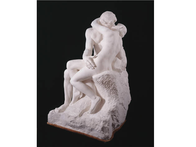 Rodin and the Art of Ancient Greece review