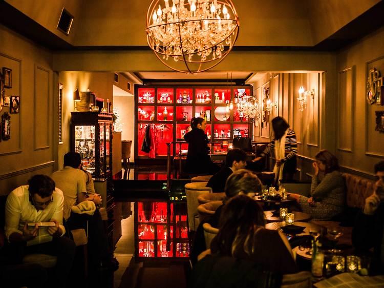 Os 50 melhores bares em Lisboa