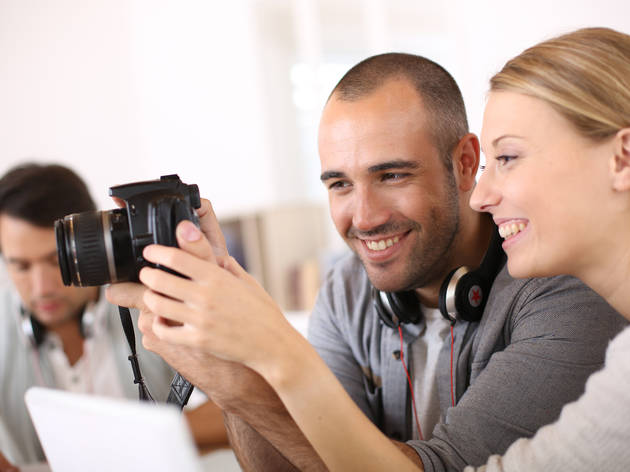 Photography Classes Chicago >> 7 Photography Classes In Chicago For Every Skill Level