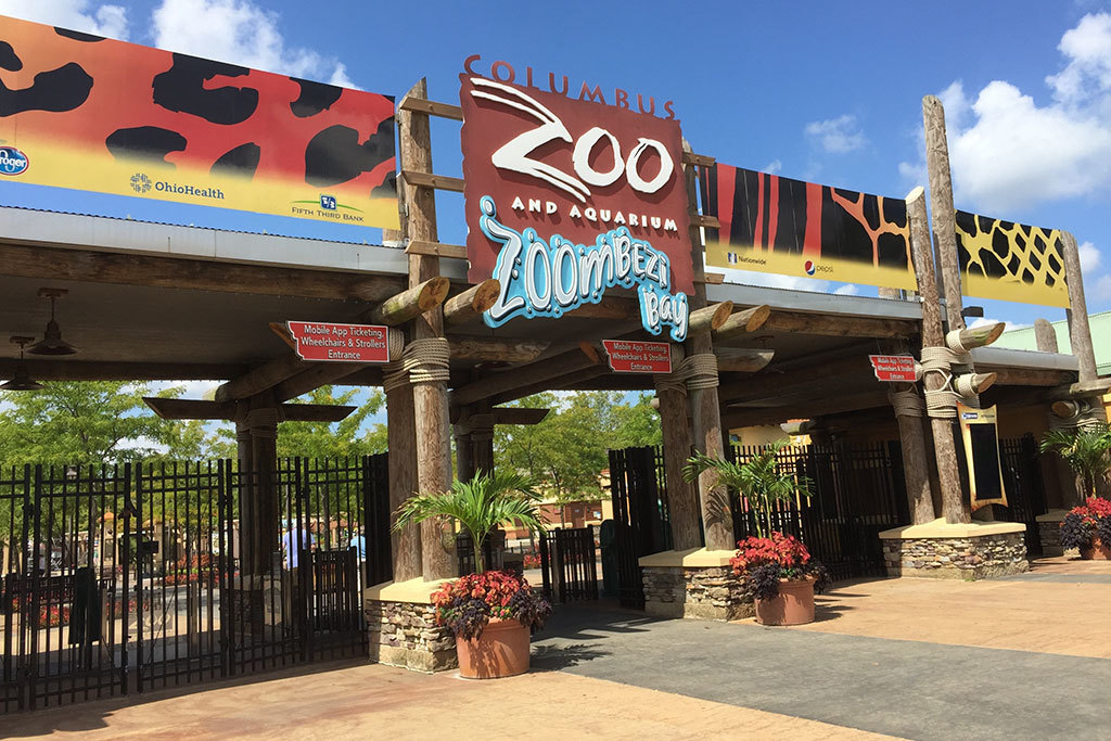 Columbus Zoo in Columbus