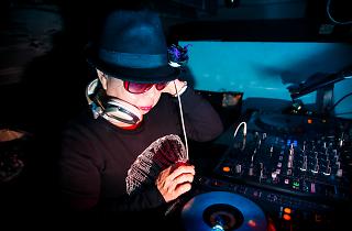 DJ Sumirock | Time Out Tokyo