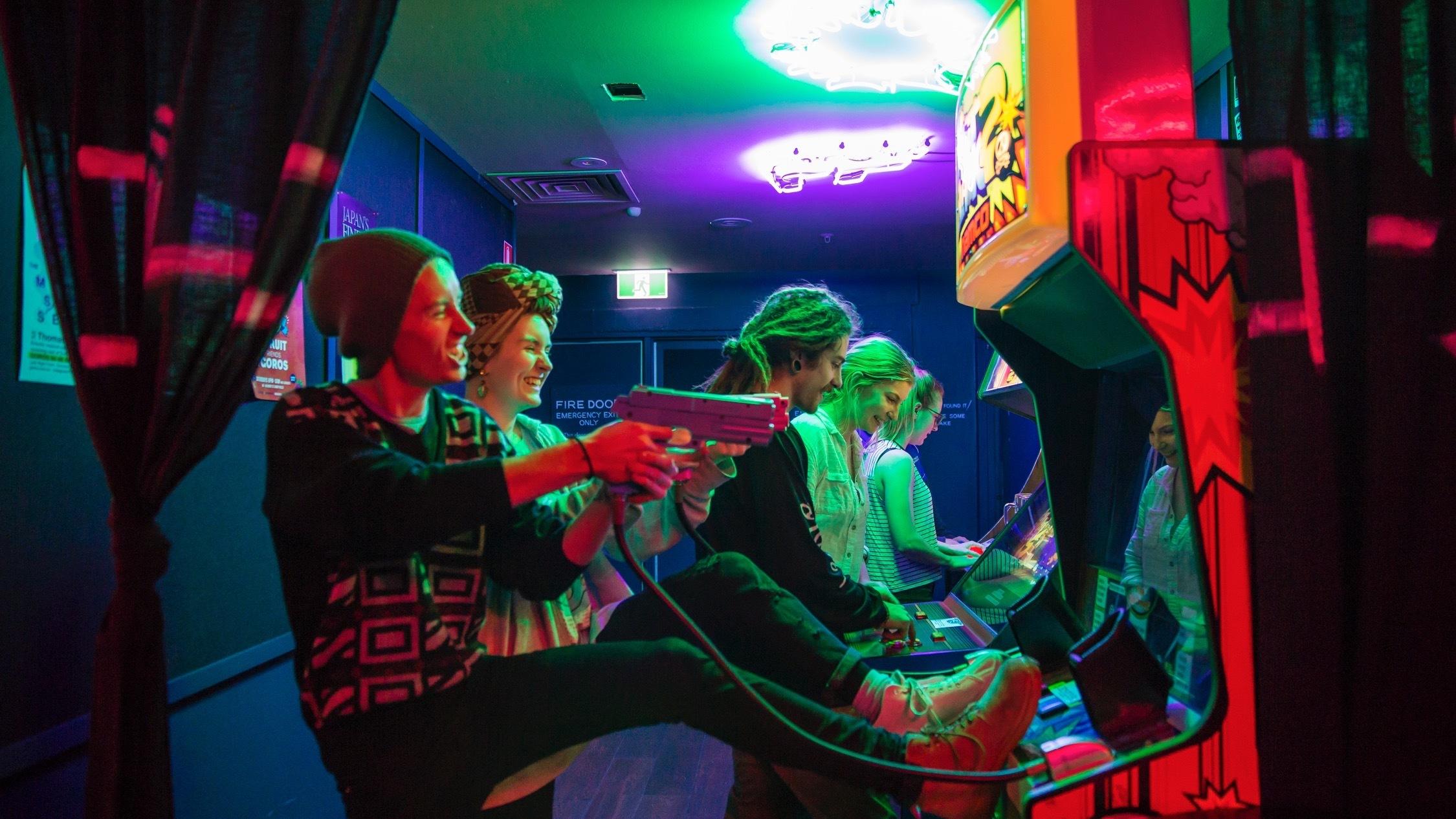 Fetish clubs sydney australia